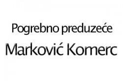 Pogrebno preduzeće Marković Komerc Beograd