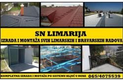 Limarija SN Beograd