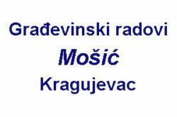 Gradjevinski radovi Kragujevac Mošić