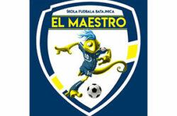 skola fudbala za decu el maestro batajnica