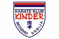 karate klub kinder beograd