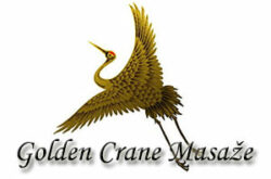 golden crane massage