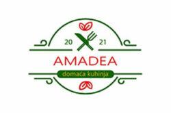 Dostava hrane i domaća kuhinja Amadea